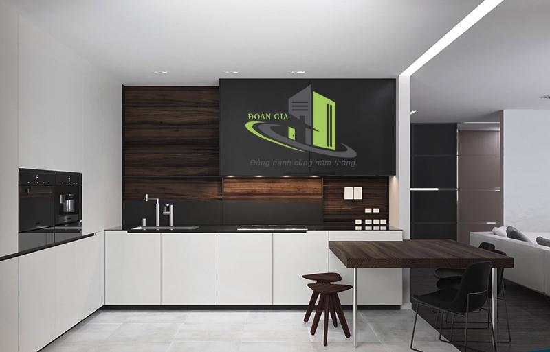 Ứng dụng của Ván nhựa Picomat trong thiết nội thất