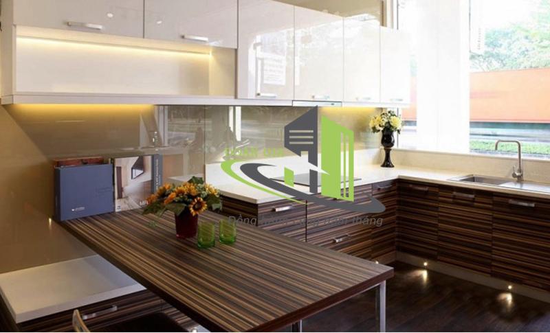 ứng dụng MFC chống ẩm trong nội thất